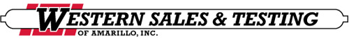 Western Sales and Testing, Inc. Logo